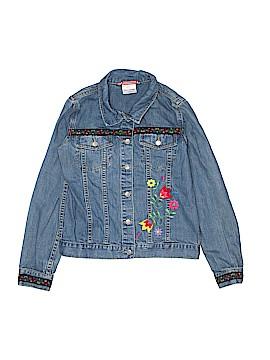 Hanna Andersson Denim Jacket Size 160 (CM)
