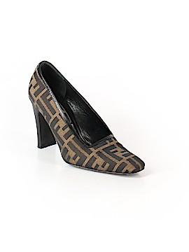 Fendi Heels Size 35 (EU)