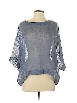 Purejill Short Sleeve Blouse Size S