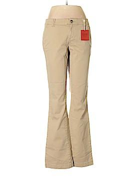 Mossimo Supply Co. Khakis Size 8
