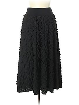 Peter Nygard Casual Skirt Size L