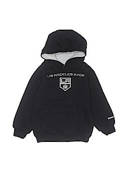 Reebok Pullover Hoodie Size 2T