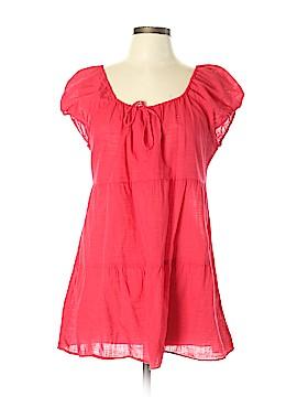 Odille Short Sleeve Blouse Size L
