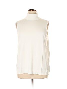 Susan Graver Turtleneck Sweater Size XL