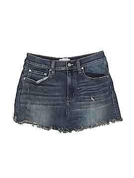 Victoria's Secret Pink Denim Shorts Size 10