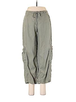 J.jill Linen Pants Size 4