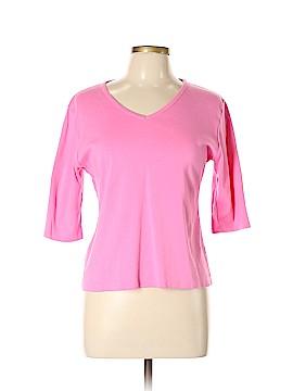 Necessitees 3/4 Sleeve T-Shirt Size XL