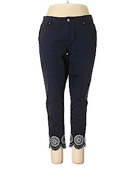 Crown & Ivy Jeans Size 16