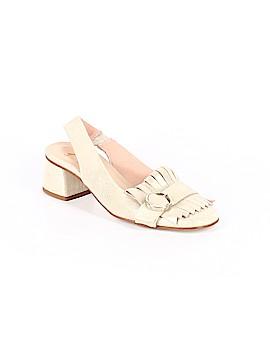Fs/ny Heels Size 6 1/2