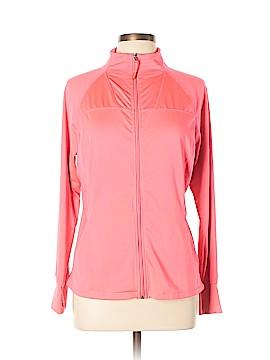 Tangerine Track Jacket Size XL