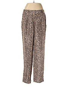 Theory Silk Pants Size 0