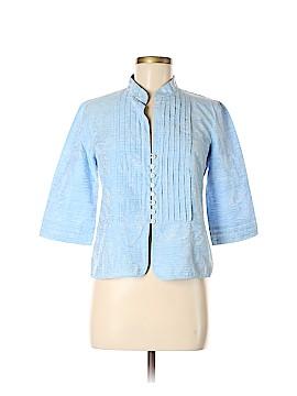 Armani Collezioni 3/4 Sleeve Blouse Size 6