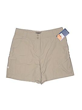 West Marine Khaki Shorts Size XL