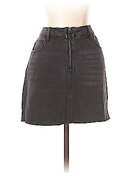 PacSun Denim Skirt 27 Waist