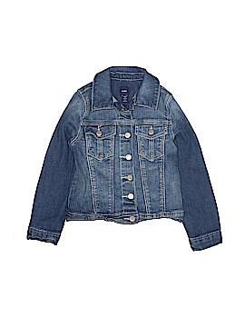 Baby Gap Denim Jacket Size 5T