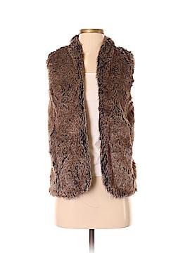 Sebby Sweater Vest Size S