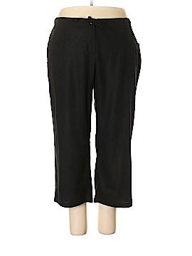Jessica London Linen Pants Size 18 (Plus)