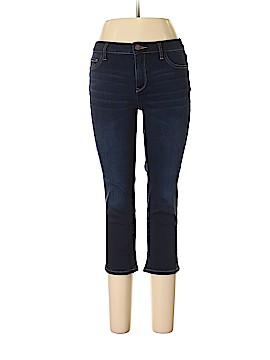Soho JEANS NEW YORK & COMPANY Jeans Size 8
