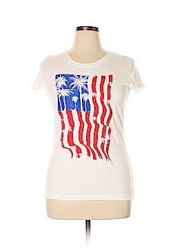 Hybrid Apparel Short Sleeve T-Shirt Size XXL