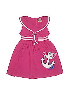 Lele Vintage Dress Size 6