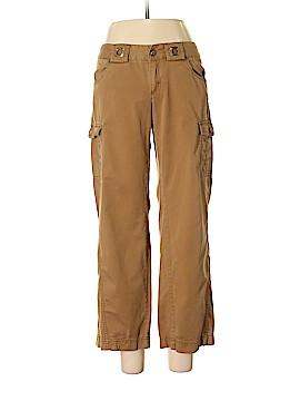 Athleta Cargo Pants Size 6 (Petite)
