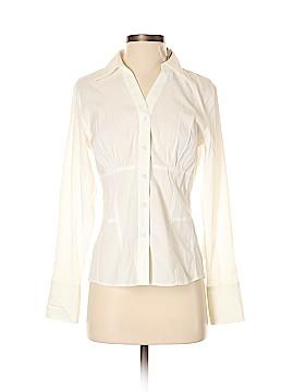 Alex Marie Long Sleeve Button-Down Shirt Size 2