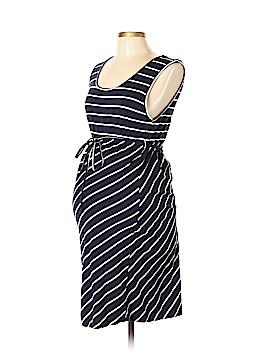 Rumor Has It! - Maternity Casual Dress Size L (Maternity)