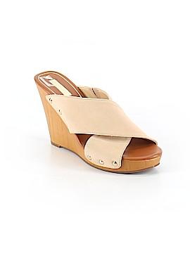 Jessica Simpson Wedges Size 7 1/2
