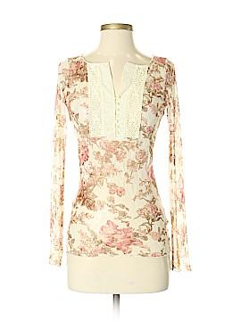 Denim & Supply Ralph Lauren Long Sleeve Blouse Size XS