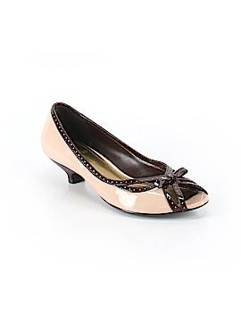 Linea Paolo Heels Size 6 1/2