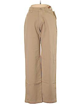Lee Khakis Size 6