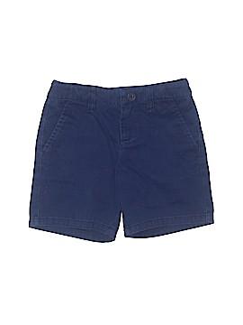Cat & Jack Khaki Shorts Size 4T