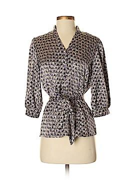 Worthington 3/4 Sleeve Blouse Size 6