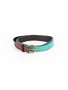 1937 Leather Belt Size L