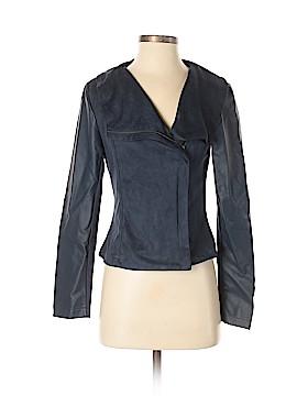 Romeo & Juliet Couture Faux Leather Jacket Size M