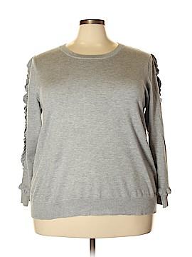 Calvin Klein Pullover Sweater Size 3X (Plus)