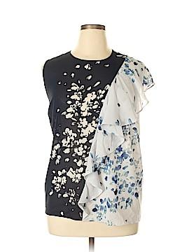 RACHEL Rachel Roy Sleeveless Blouse Size 2X (Plus)