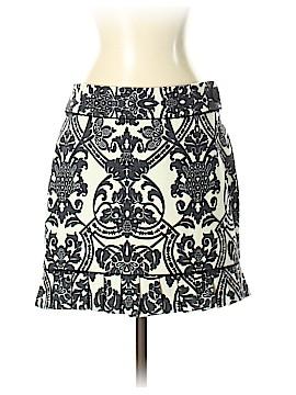 Julie Haus Wool Skirt Size 4