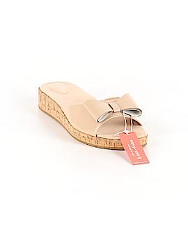 Easy Spirit Sandals Size 9 1/2