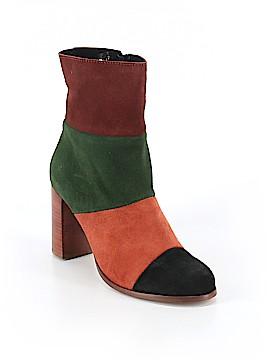 Musse & Cloud Boots Size 38 (EU)