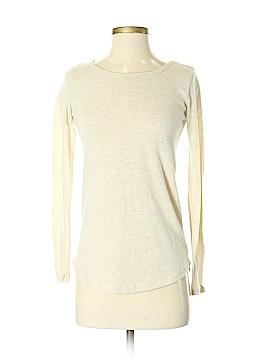 Rubbish Long Sleeve T-Shirt Size XS