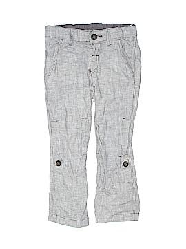 H&M Linen Pants Size 3/4