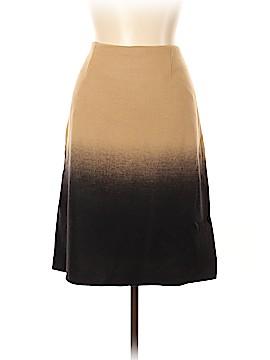 AK Anne Klein Wool Skirt Size L