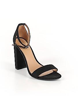 Merona Heels Size 7 1/2