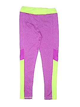 Pony Tails Active Pants Size 10 - 12