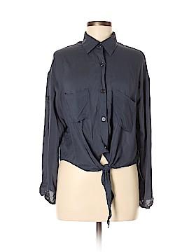 Ladakh Long Sleeve Blouse Size 6