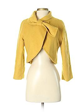 Chloé Wool Blazer Size 3 (Tall)