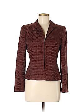 AKRIS Silk Blazer Size 6