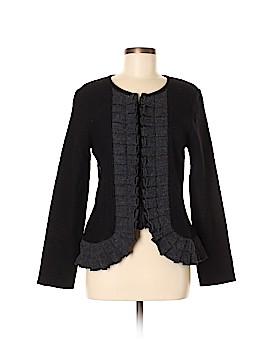 A. Giannetti Wool Cardigan Size M
