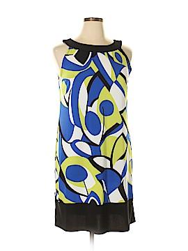 Blu Sage Casual Dress Size XL